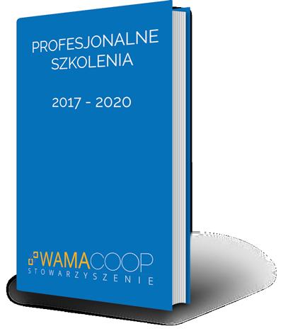 WAMA-COOP profesjonalne szkolenia
